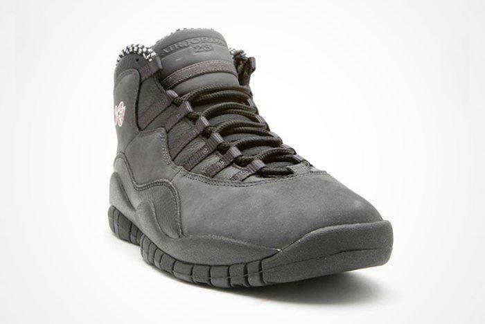 Air Jordan 10 Dark Shadow3