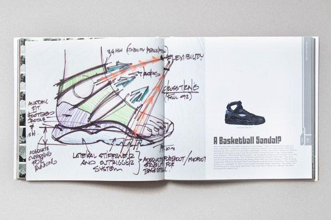 Sole Provider Basketball Sandal 1