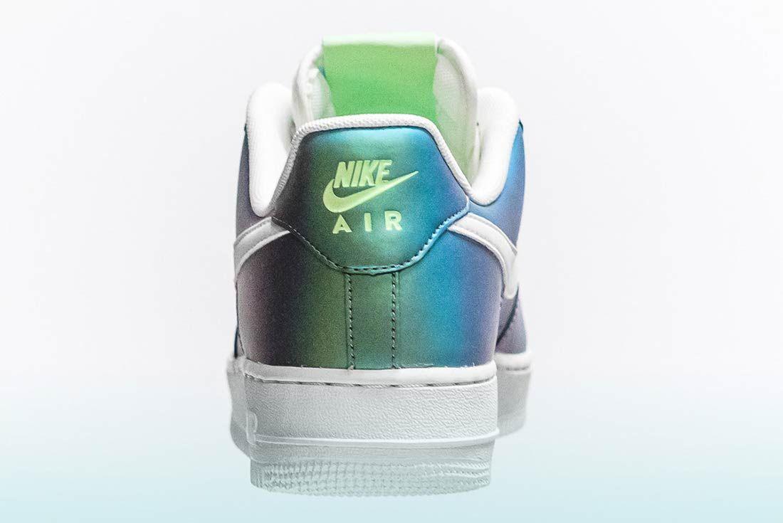 Nike Air Force 1 Fresh Mint 3 1