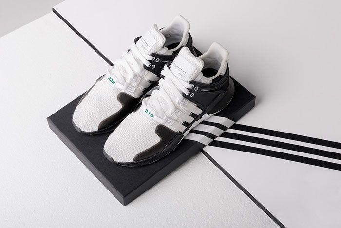 Adidas Eqt Adv 91 16 Blackwhite 1
