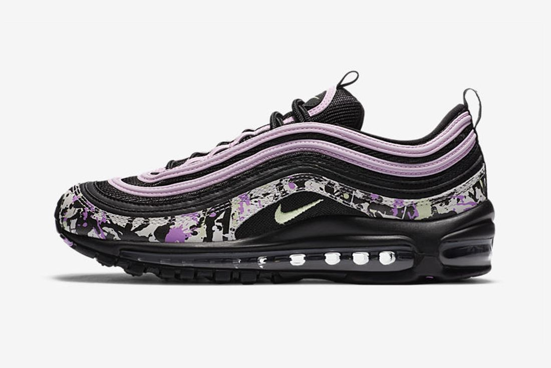 Nike Air Max 97 Marble Left