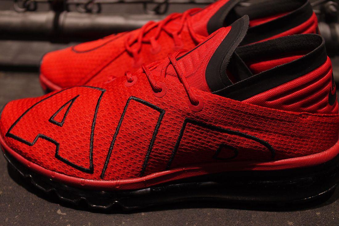 New Nike Air Max Flair Colourways8