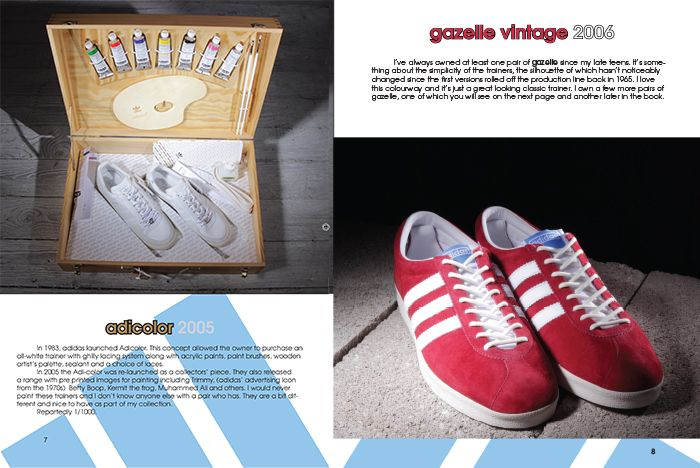 Easy As 321 – New Book Chronicles The Best Of Adidas4