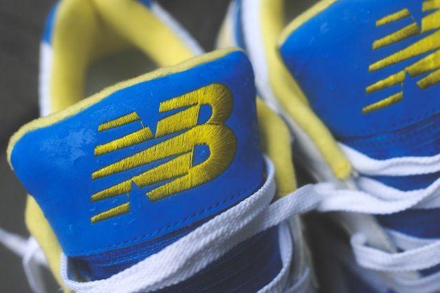 New Balance 530 Og Blue Yellow 1