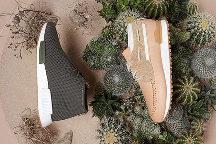 Adidas End Sahara Pack Thumb