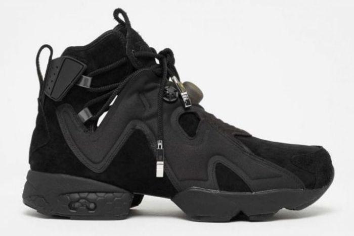 Reebok Furikaze Future Black 10 Sneaker Freaker