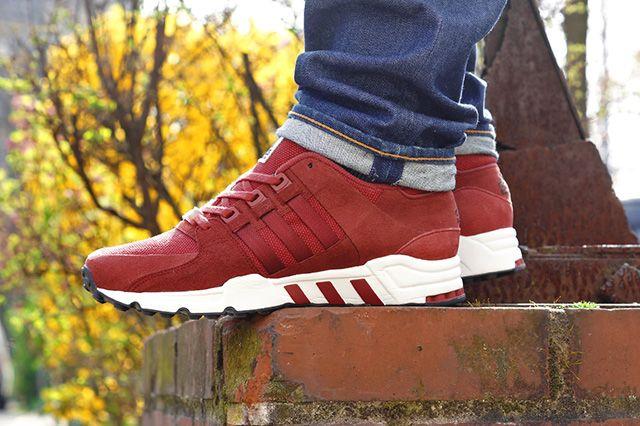 Adidas Eqt Running Support 93 Kopenhagen 4