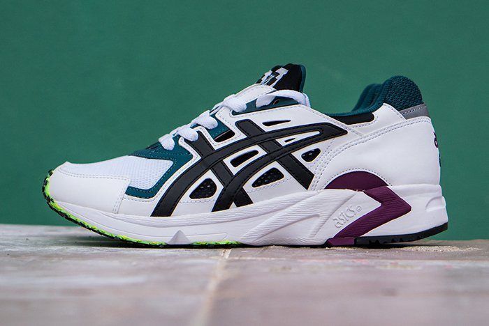 Asics Gel Trainer Feature