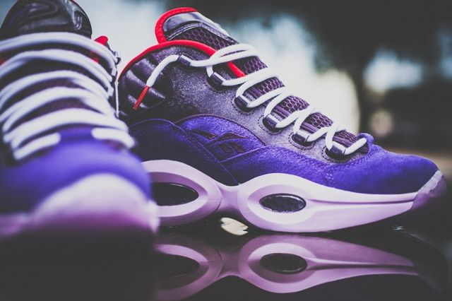 Reebok Question Mid Ghost Of Christmas Future 2