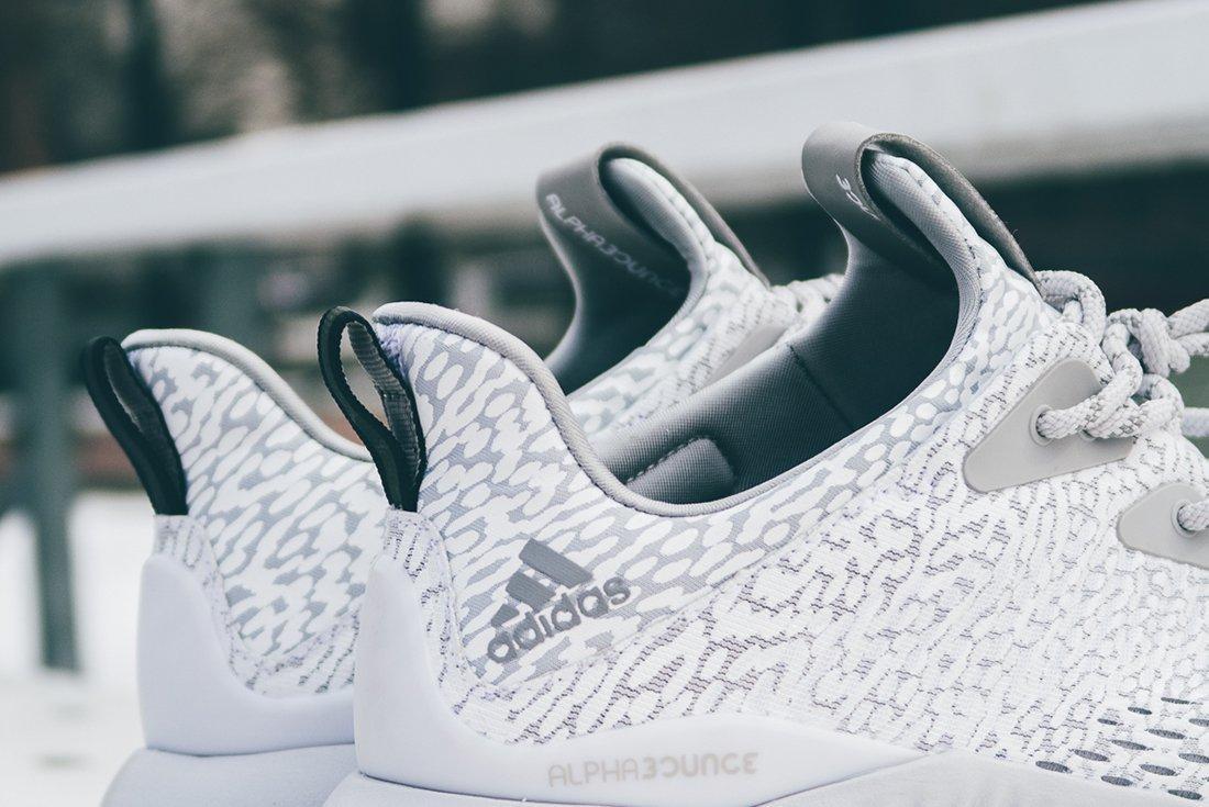 Adidas Alphabounce Aramis 4