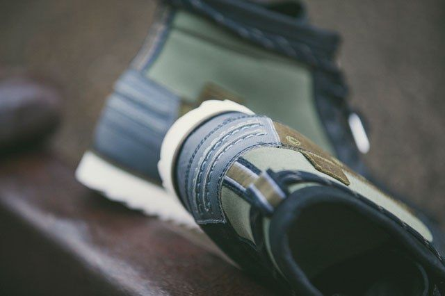 Lacoste X Hal Salute Army 6