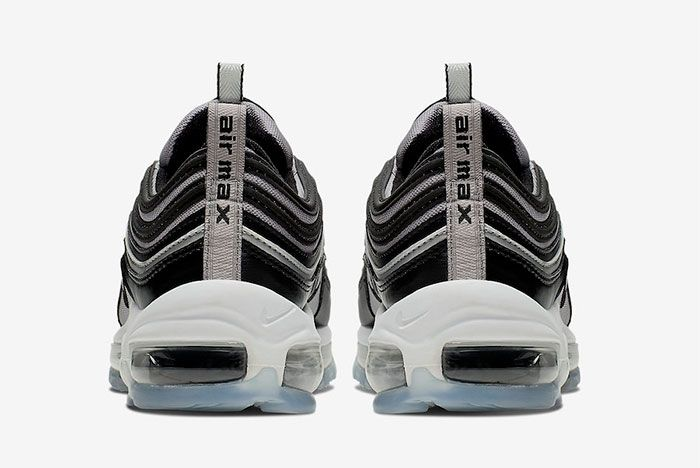 Nike Air Max 97 Rft Gs Heel