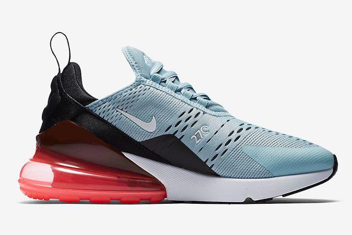 Nike Air Max 270 Ocean Bliss Sneaker Freaker 3