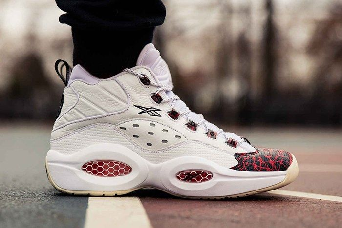 Reebok Question Mid Prototype13