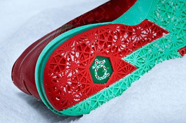 Nike Kd Vi Christmas 4