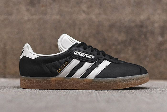 Adidas Gazelle Gum Pack 7