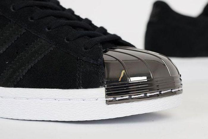 Adidas Originals Superstas Steel Toe 3
