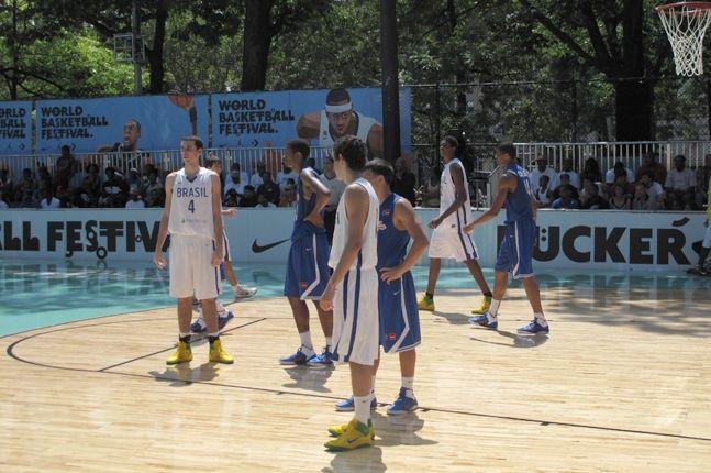 World Basketball Festival Rucker Park 39 2