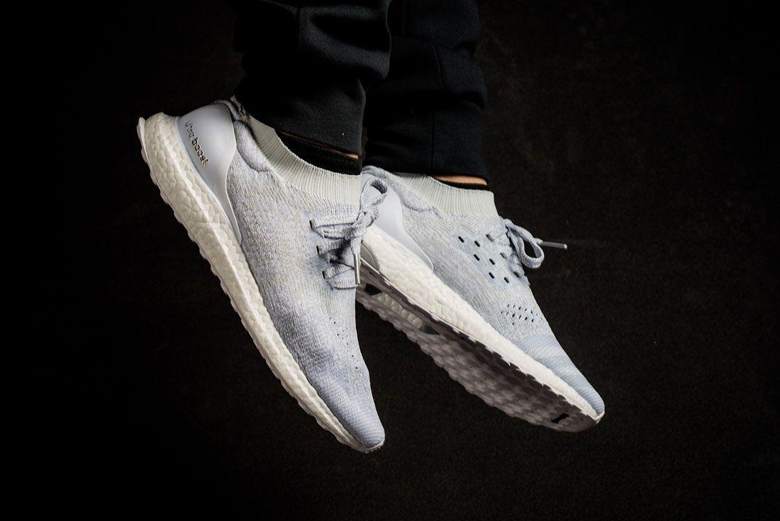 Adidas Ultraboost Uncaged 9