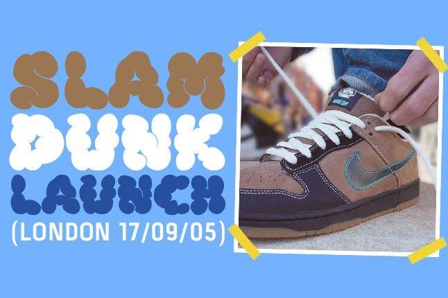 Slam Dunk Launch 1 1