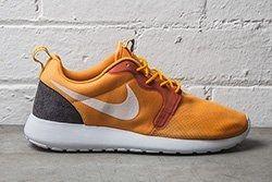 Nike Roshe Run Hyperfuse Kumquat Thumb