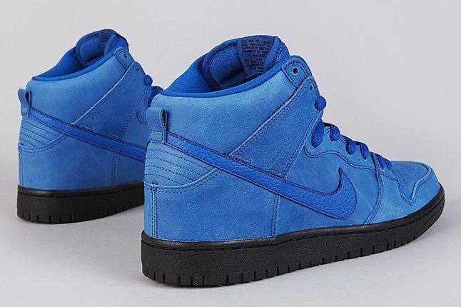 Nike Eiffel 65 Sneaker 1