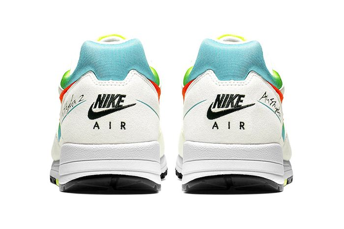 Nike Air Skylon 2 Ao1551 111 Release Date Heel