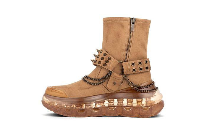 Shoes 53045 Easy Rid Air Medial