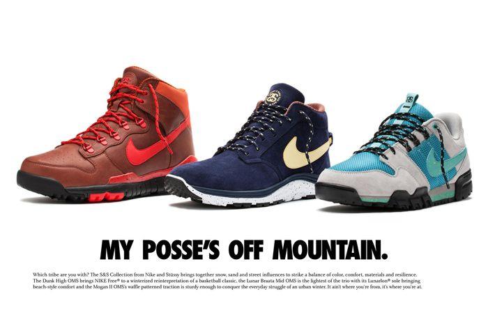 Stussy Nike Ss Nike Ad 1