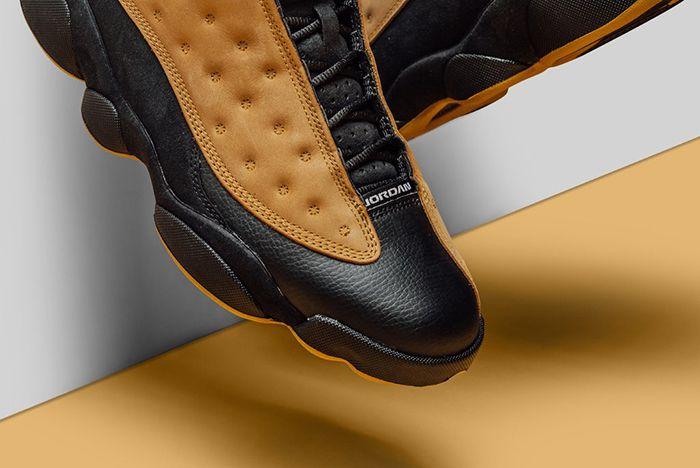 Air Jordan 13 Low Chutney