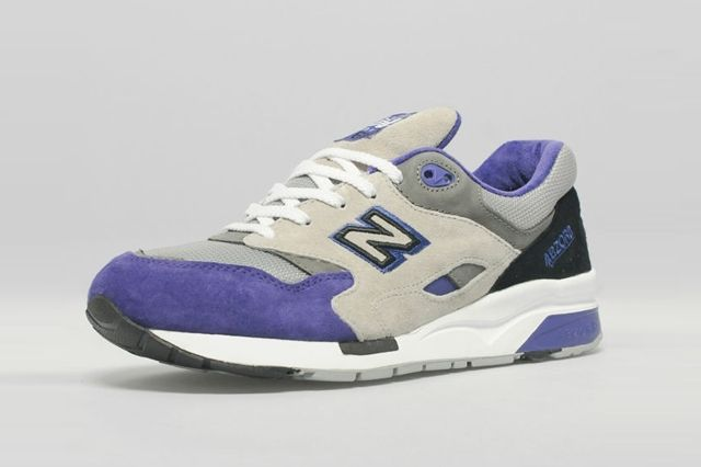 New Balance 1600 Size Exclusive 2