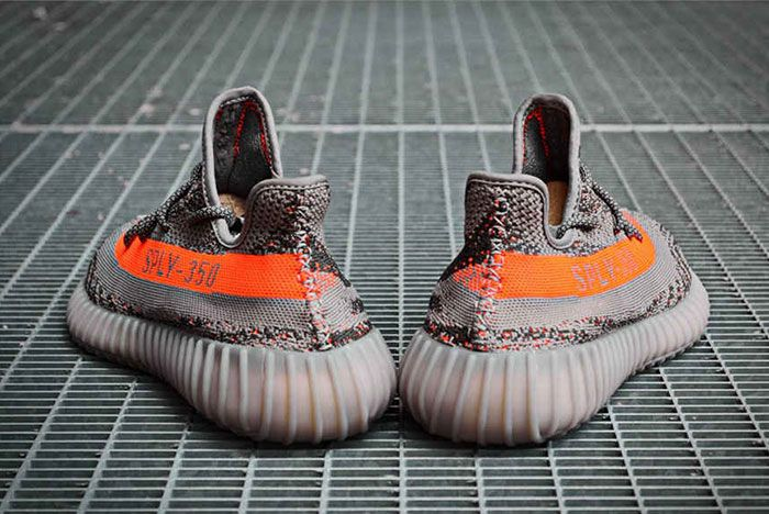 Adidas Yeezy 350 Boost 9