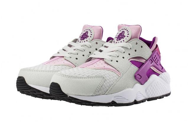 Nike Air Huarache Light Arctic Pink 2