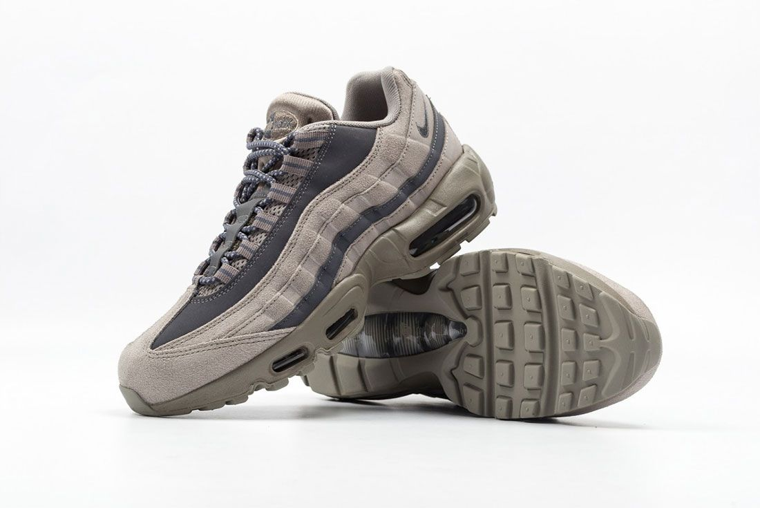 Nike Air Max 95 Taupe 5