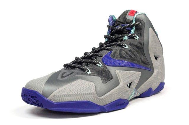 Nike Lebron 11 Terracotta Warrior 2