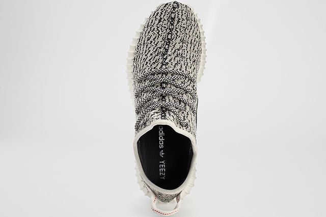 Adidas Yeezy Boost 350 4