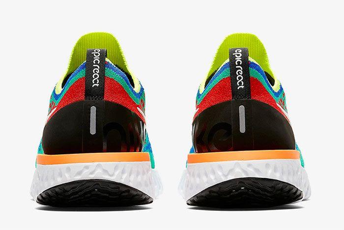 Nike Epic React Belgium 1