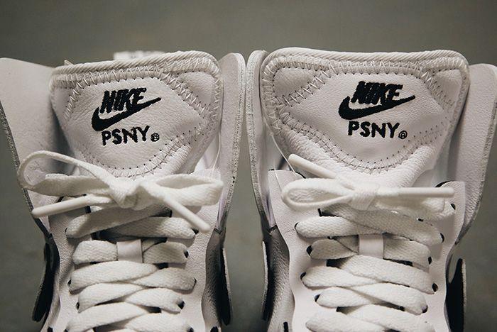 Psny Air Force 1 Release 12 Sneaker Freaker