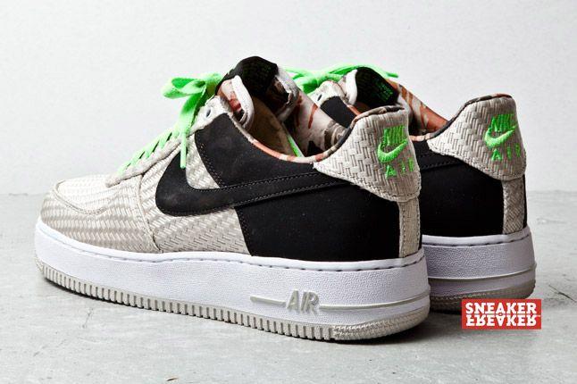 Nike Air Force 1 Low Motar 3 1