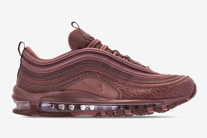 Nike Air Max 97 Aq4126 200 7 Sneaker Freaker