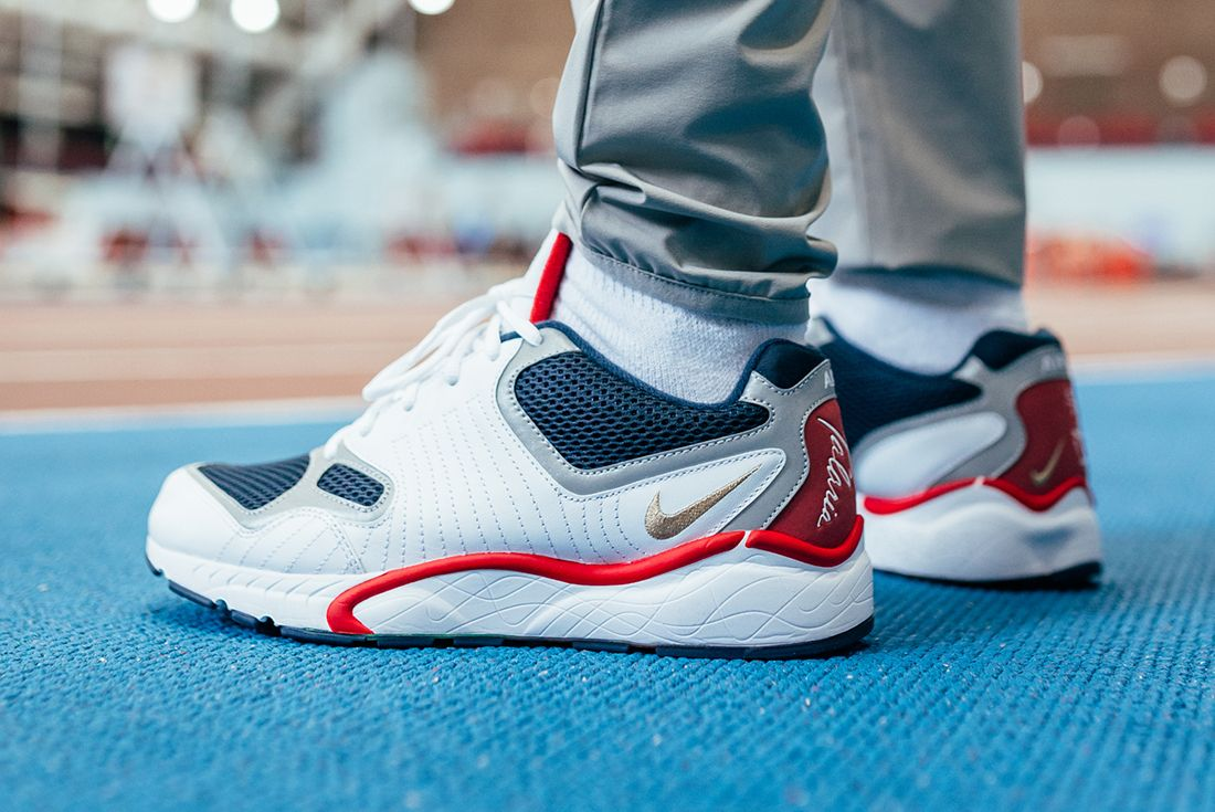 Nike Air Zoom Talaria Olympic