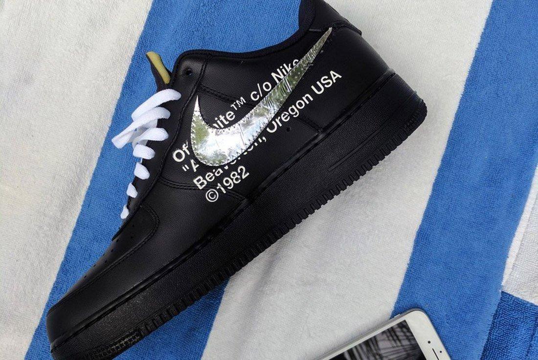 Material Matters Off White Virgil Abloh Nike Ten 17