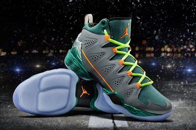 Jordan Brand Christmas Pack Melo M10