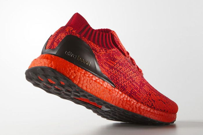 Adidas Ultra Boost Uncaged Triple Red 1