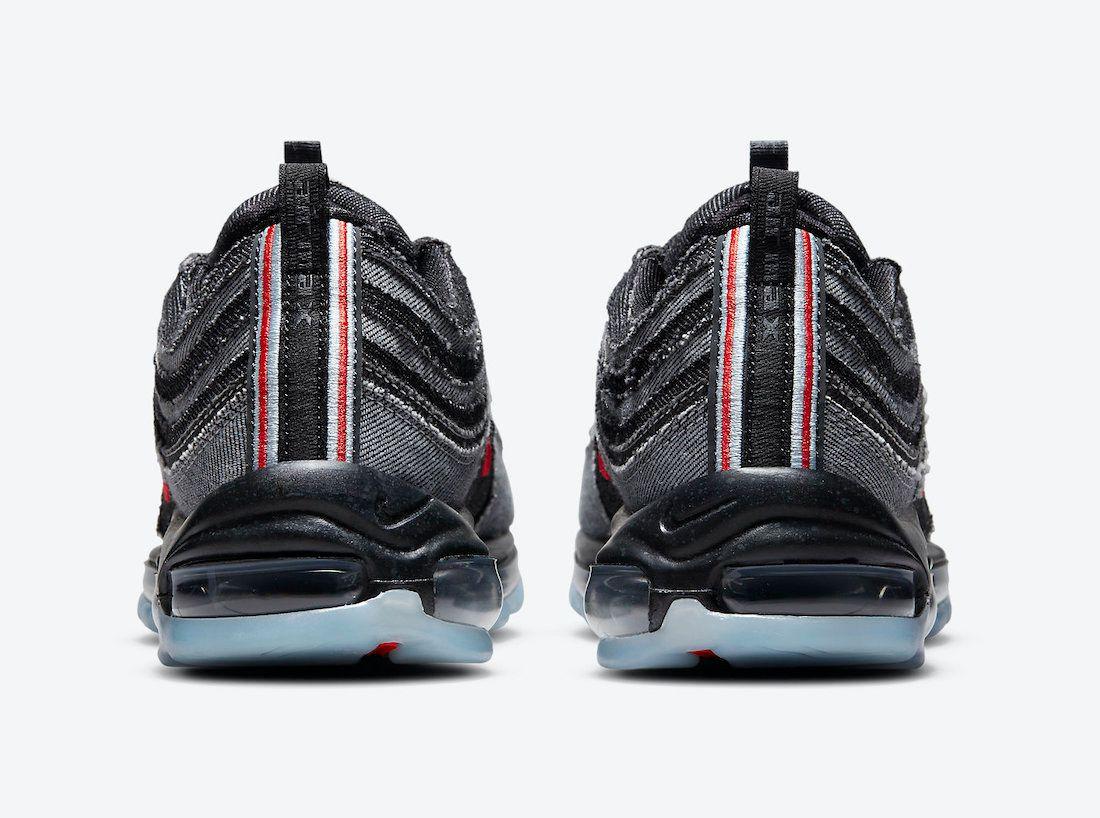 Nike Air Max 97 Denim
