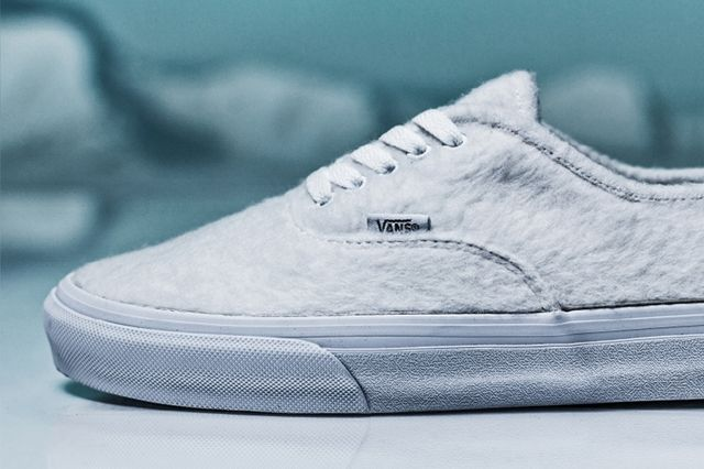 Vans Polar Bear Pack 4