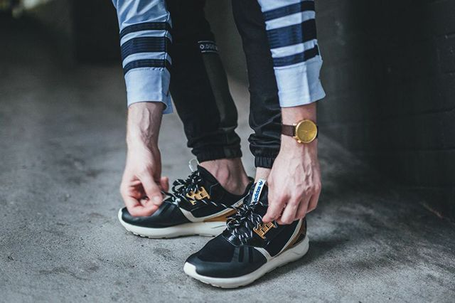 Adidas Tubular New Years Pack