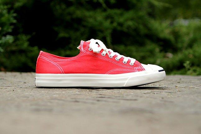 Converse Jack Purcell Garment Dyed 2 1