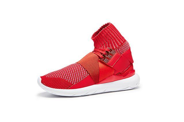 Adidas Y 3 Qasa Elle Lace Knit