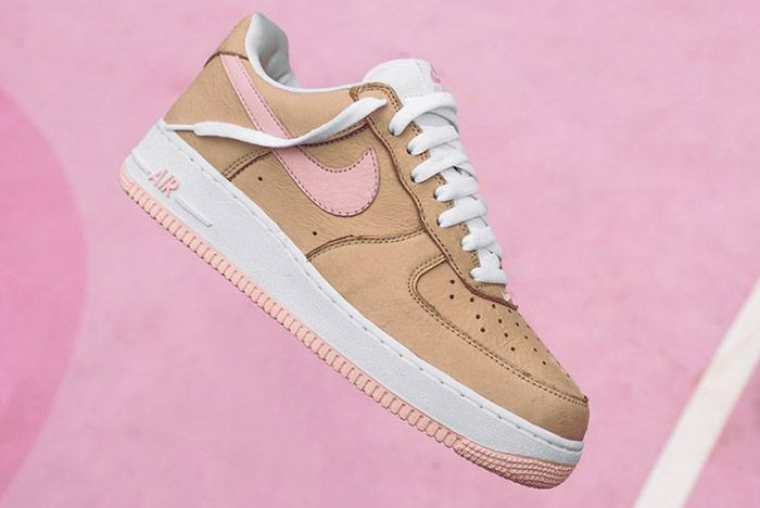 Nike Air Force 1 Linen Thumb
